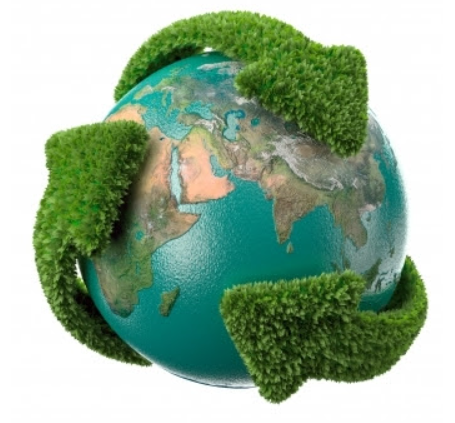 economía circular para el mundo