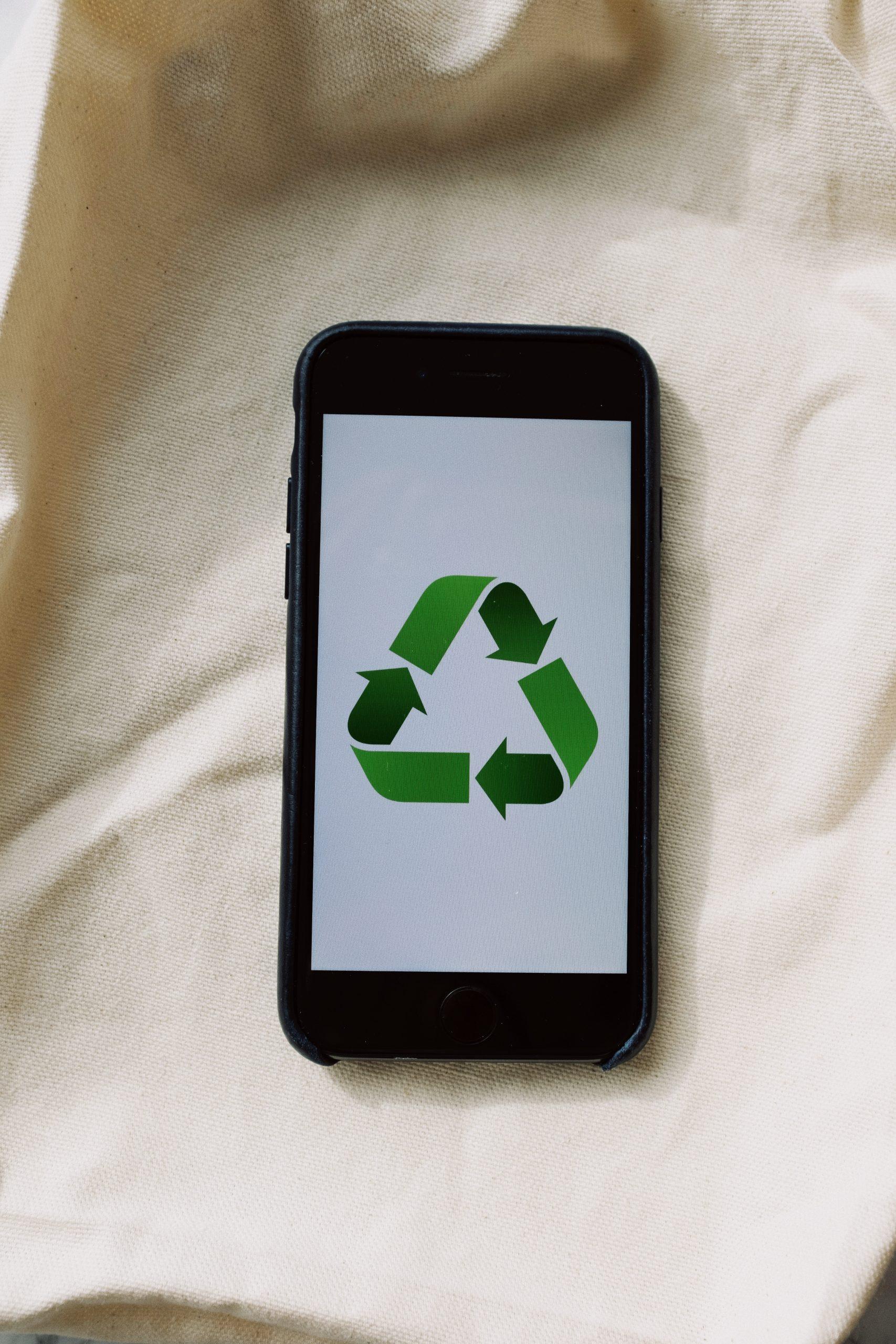 economía circular, reutilizar, reciclar.